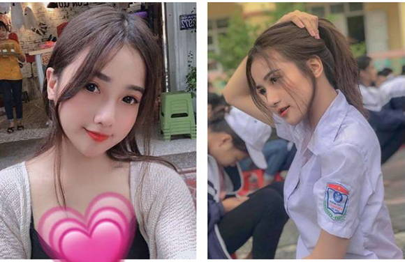 魅惑級五官越南正妹讓人心動想娶越南新娘!