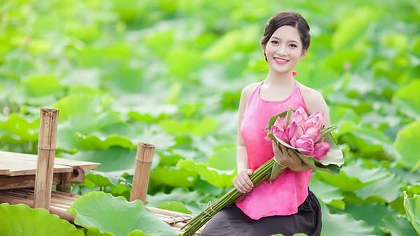 提供多種高成功率越南相親服務的越南在地相親服務團隊